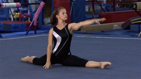 Gymnastics Floor Routine Choreographers by Gymnastics Floor Routine Www Pixshark Images