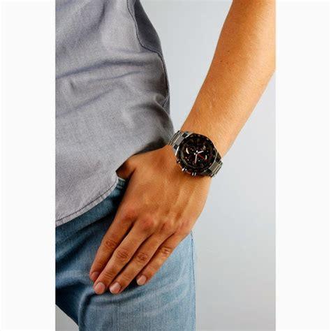 Casio Edifice Efr 540bk 1a Original Garansi Resmi 1 Tahun jual casio edifice efr 540rb 1a jam tangan casio
