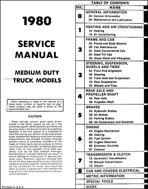 1980 Chevy Truck Wiring Diagram - 35