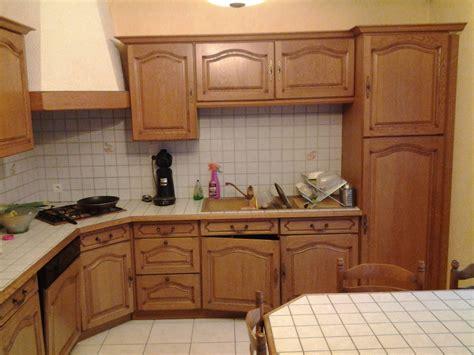 mod鑞es de cuisines 駲uip馥s modele cuisine ancienne cuisines modernes dans maisons