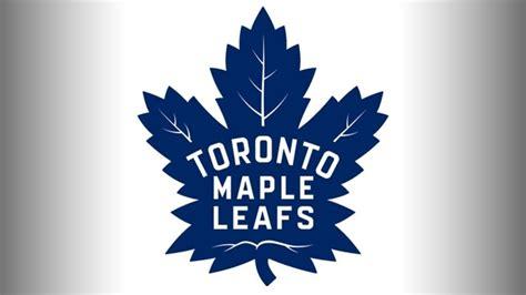 leafs logo 2017 turning a new leaf in toronto logo has fresh look vintage appeal nhl sporting news