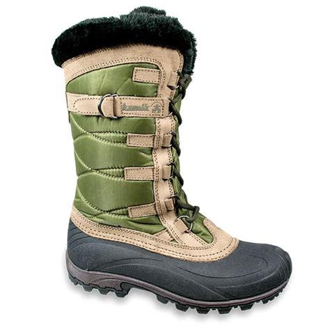 s kamik boots kamik snowvalley boot s glenn