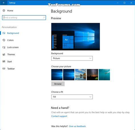 windows 10 basics tutorial open settings in windows 10 windows 10 tutorials