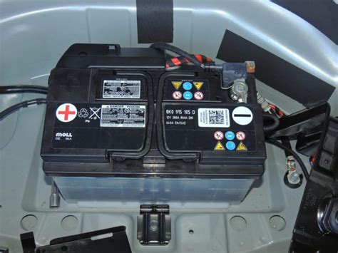 audi batteries battery help audiworld forums