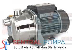 Pompa Air Semi Jet San Ei Non Otomatis Shimizu Wasser Grundfos semi jet stainless 600 watt sgjs 600 sentral pompa