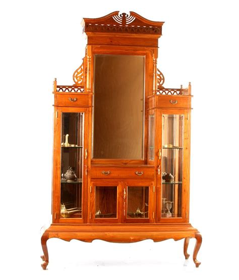 Antique Home Decor Online antique home decor dressing table available at snapdeal