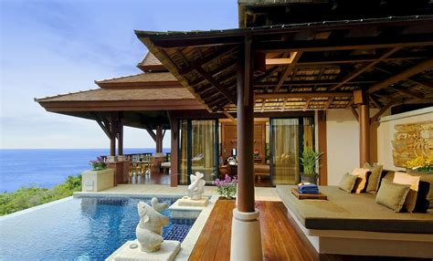 best resorts thailand pimalai resort and spa koh lanta thailand