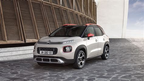 citroen  aircross pictures  wallpapers