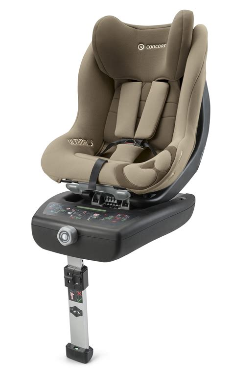 3 car seat isofix concord child car seat ultimax 3 isofix buy at kidsroom