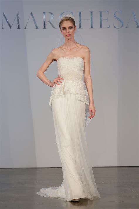 Marchesa To Launch Bridal Collection by Marchesa Bridal Collection Show Zimbio