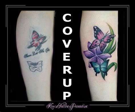 flower kim s tattoo paradise s paradise