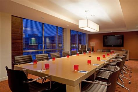 library meeting room picture of hotel indigo boston