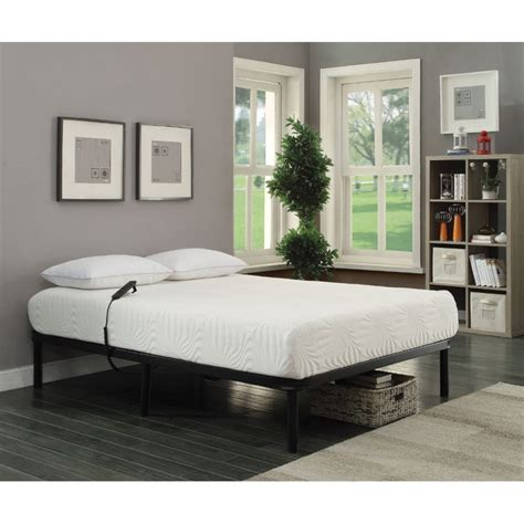 coaster adjustable bed 21032347970 ebay