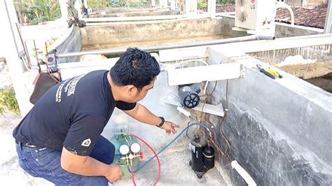 Water Heater Bekas cara mudah bikin water heater dan ac dari ac bekas yang