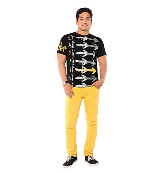 Tshirt Black Arrow ebry black arrow cotton t shirt