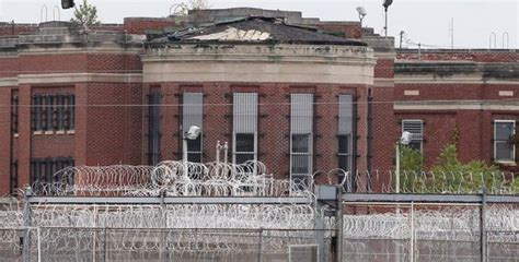 t j s prison unit landed in lima because of facility