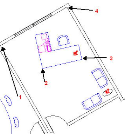 rotate layout view autocad autocad tips dos data base