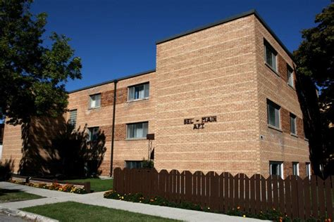 winnipeg appartments winnipeg apartments for rent 201 belmont bel main west