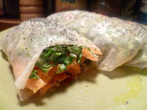 lade con carta di riso kale mania vegan ricette vegane cruelty free
