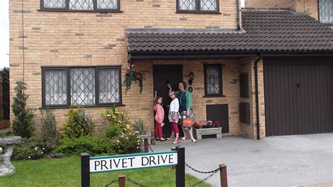 harry potter house you can now look around harry potter s house fun kids