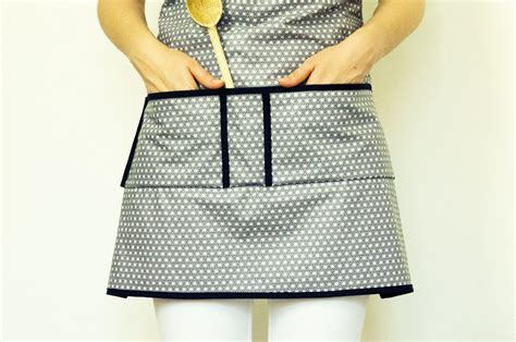 couture accessoire cuisine un tablier de cuisine atelier svila