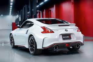 Nissan 370z Nismo Cost Pricing Revealed For 2015 Nissan 370z Nismo Gtspirit