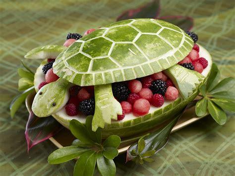 watermelon board turtle