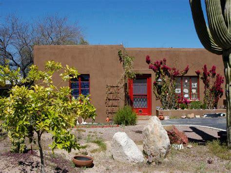 Pueblo Style House Plans Photo Page Hgtv