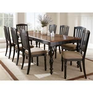 costco dining room sets berkeley 9 piece dining set