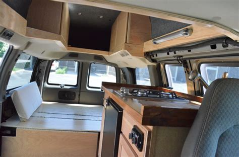 Rv Storage Building Plans living simply van life begins