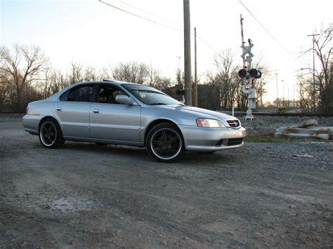 picture of 1999 acura tl 3 2 sedan exterior