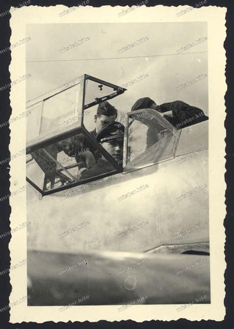 bf 109 german pilots of jagdgeschwader 53 pik as world war photos bf me 109 pik as jg jagdgeschwader 53 luftwaffe fighter cockpit pilot j louis 19