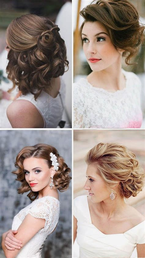 Wedding Hairstyles For Really Hair by Hairstyles For Weddings 2017 Hairstyles