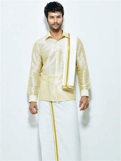 26 best South Indian Mens Wear images on Pinterest   Moda
