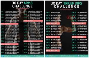 30 day fitness challenges for mission get fit all better me