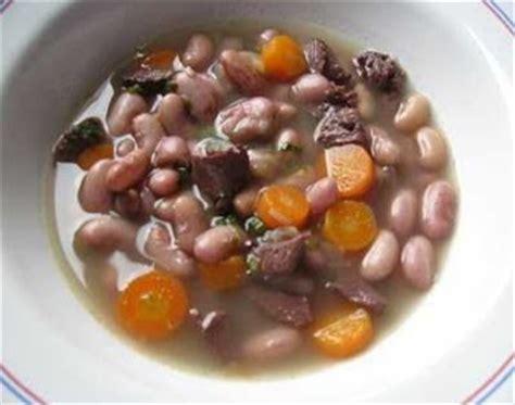 resep   membuat  kacang merah bruine bonensoep