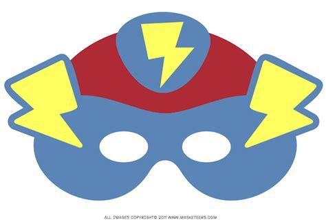 printable super heroes mask superhero mask template printables clipart best