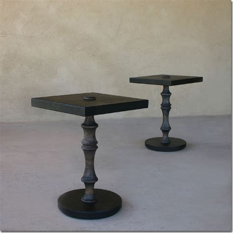 modern pedestal end table contemporary side tables and