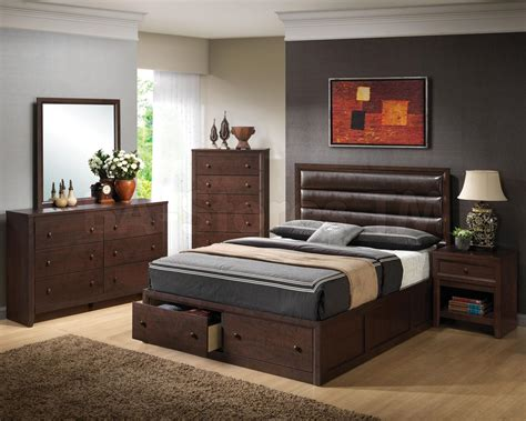 bedroom paint ideas with cherry furniture home delightful
