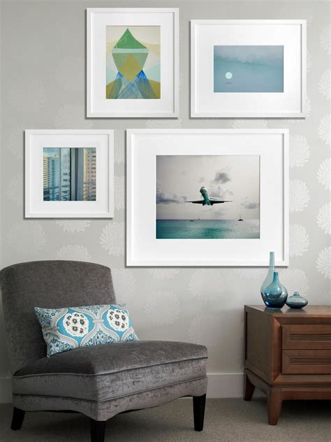 how to create an gallery wall interior design styles