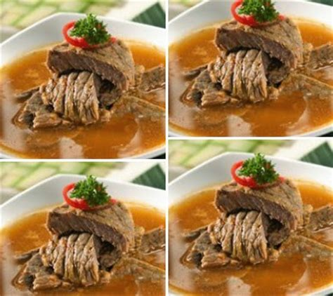 membuat ayam nafsu makan resep gulai daging sapi pedas membuat nafsu makan bertambah