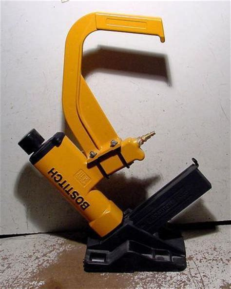 Hardwood Floor Nail Gun Hardwood Floor Air Nailer Ebay
