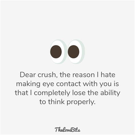 crush quotes quotes about crushes www topsimages