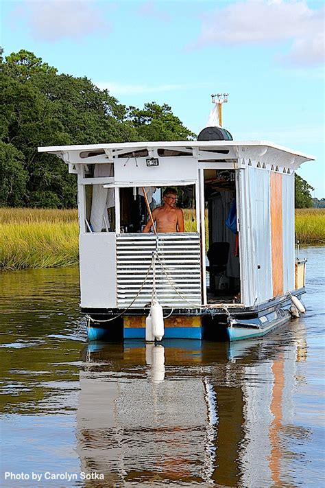 house boat quotes quotes the scuttlefish