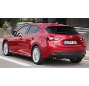 Mazda 3 20 Sport Nav 2013 Review By CAR Magazine