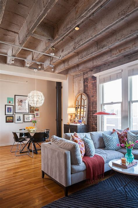 home interior usa amazing loft apartment in huston usa home ideas