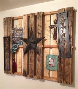 Country Wall Decor by Best 25 Country Wall Decor Ideas On