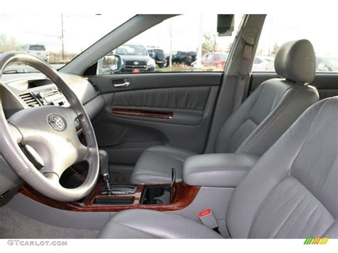 2003 Toyota Camry Interior by 2003 Toyota Camry Xle V6 Interior Photo 40893597