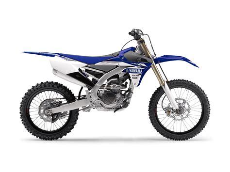 model motocross 2017 yamaha motocross model line transworld motocross