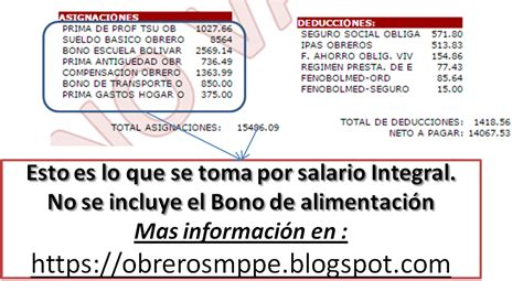 mies bono de alimentacion 2016 valor bono alimentacion 2016 new style for 2016 2017
